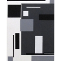 Els van t Klooster geometric composition