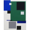 Els van t Klooster composition geometric