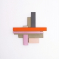 elsvantklooster geometrisch constructivisme art wood construction