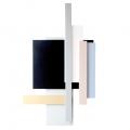 geometric constructivism art geometrisch constructivisme elsvantklooster